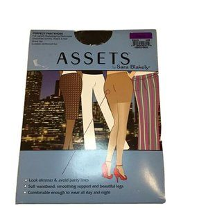 Assets by Sara Blakely Body Shaping Pantyhose Full